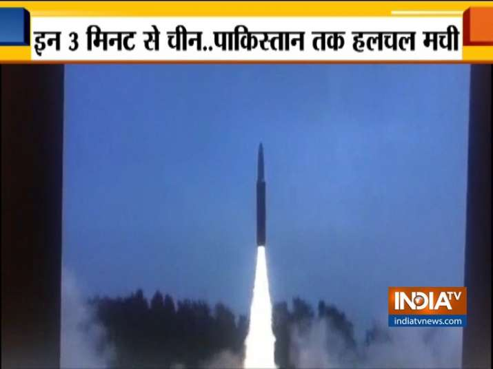 Mission Shakti- India TV