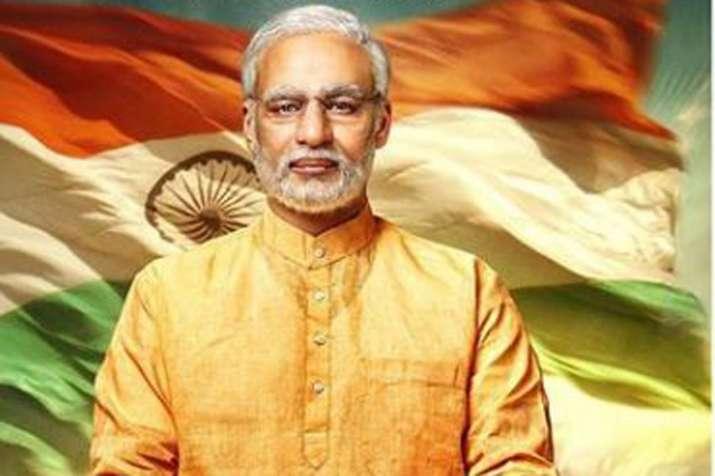 PM Narendra Modi Biopic- India TV