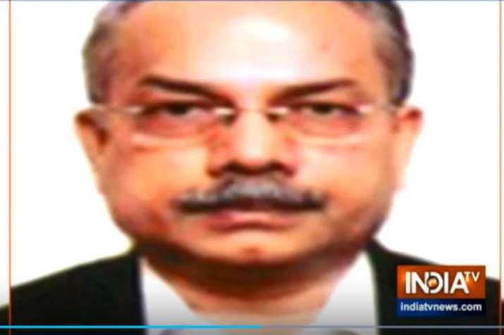 Netram retired IAS officer- India TV