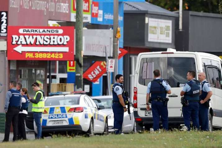 New Zealand bans military-style assault rifles after Christchurch mosque attack | AP- India TV