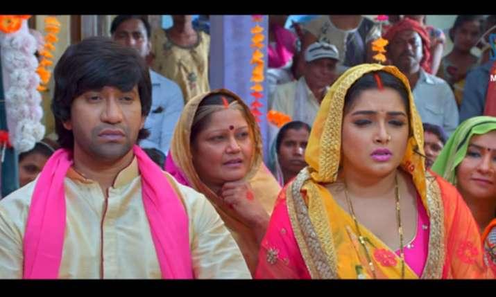 'निरहुआ हिंदुस्तानी 3- India TV