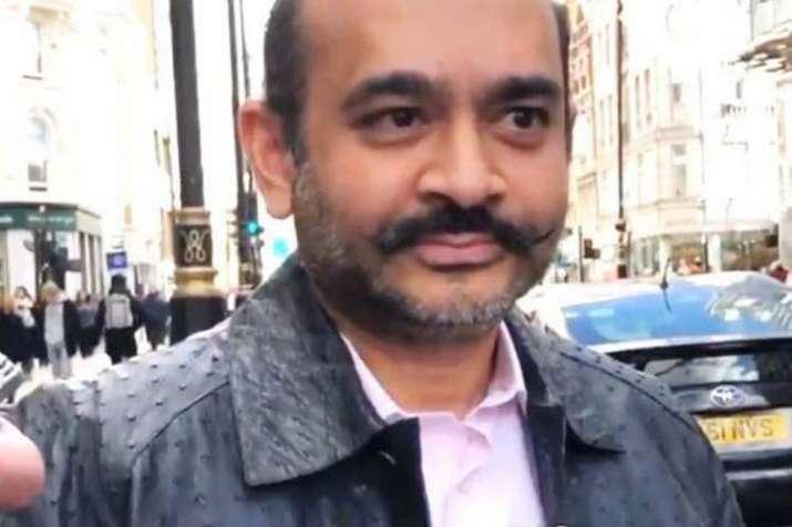 Nirav Modi- India TV