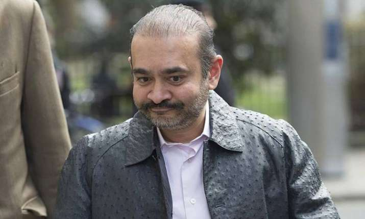 Nirav Modi Arrest in London- India TV Paisa