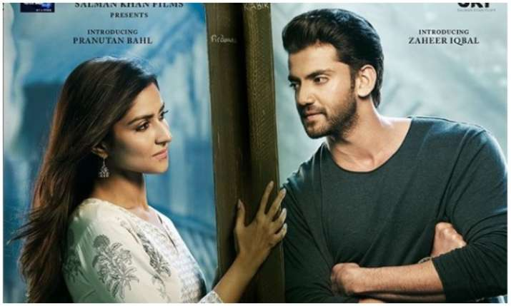 Notebook Movie: Star Cast, Trailer, Release Date, Box Office, Where to Watch, download and Book Tick- India TV