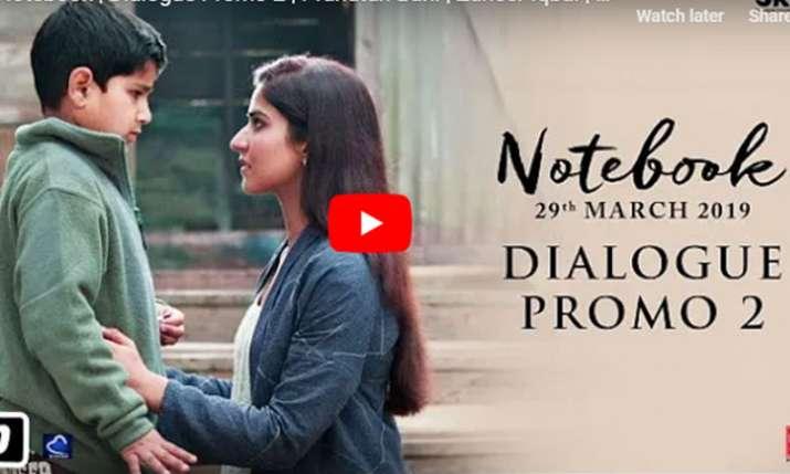 Notebook Dialogue Promo 2- India TV