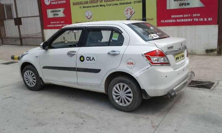 Ola Cabs- India TV Paisa