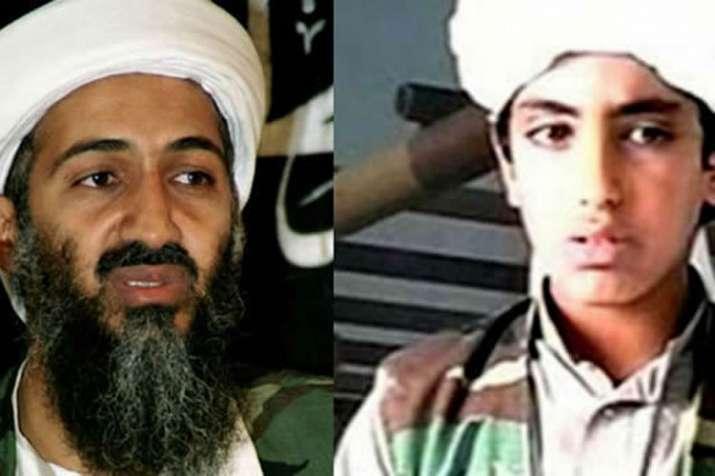 Image result for ओसामा के बेटे हमजा बिन लादेन की मौत!