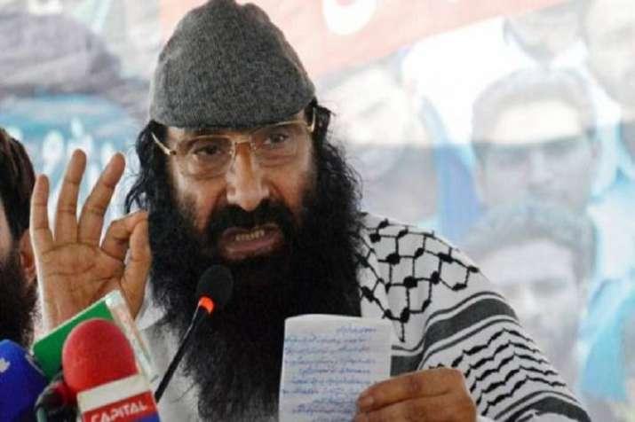 Syed Salahuddin (File Photo)- India TV
