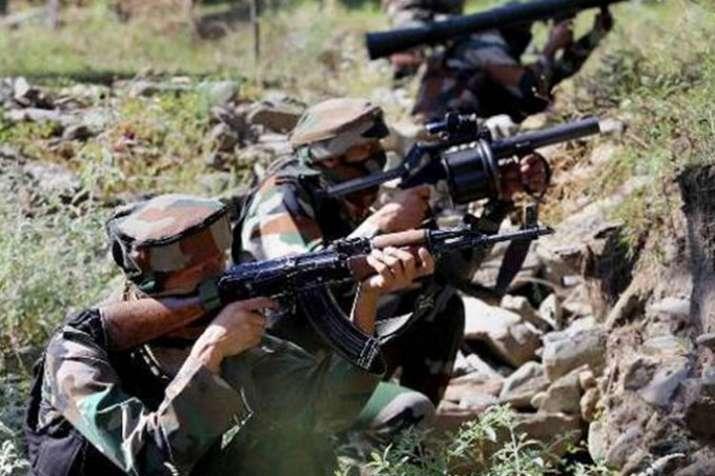 Jammu & Kashmir: Pakistan Army violates ceasefire in Sunderbani sector | PTI File- India TV