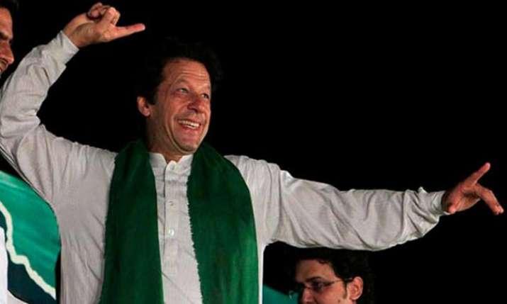Pakistan PM Imran Khan- India TV Paisa