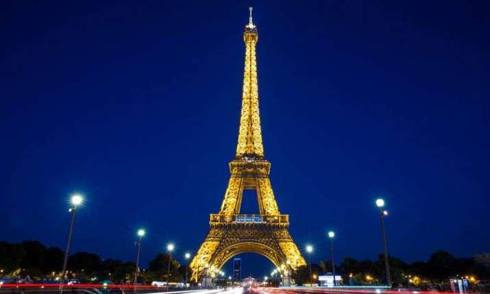 Paris- India TV Paisa