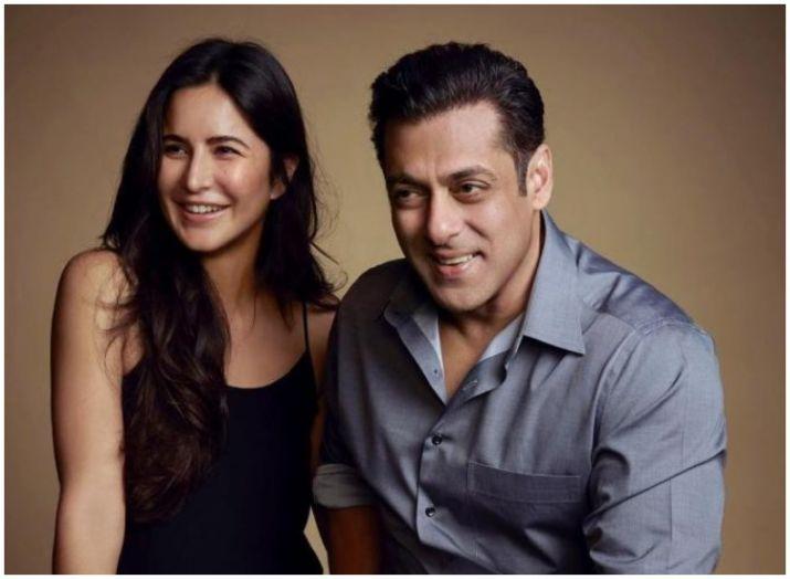 Katrina kaif and salman khan- India TV