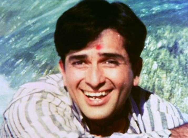 शशी कपूर- India TV