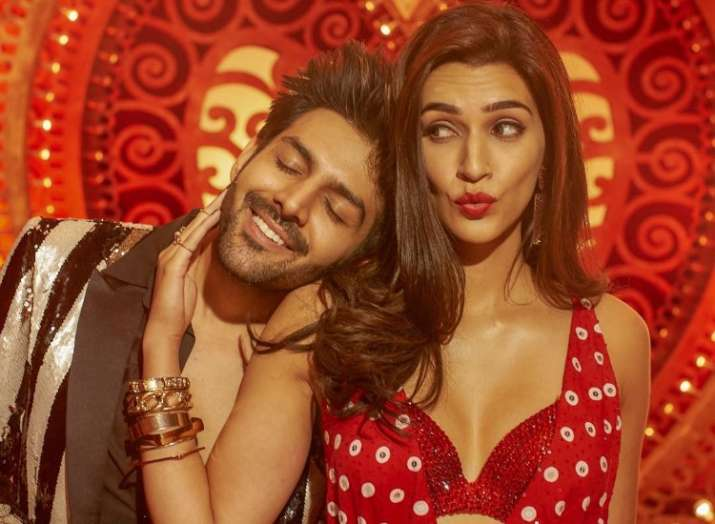 Luka Chuppi Box office collection Day 4- India TV