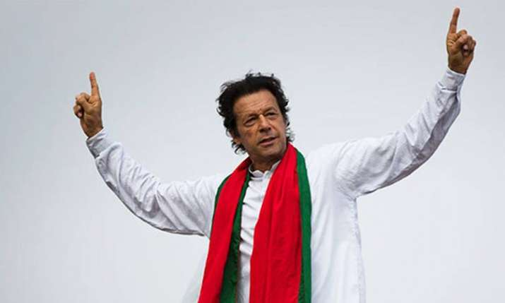 PM Imran Khan- India TV Paisa