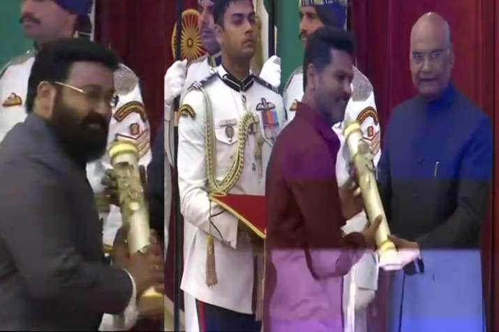 प्रभु देवा को...- India TV