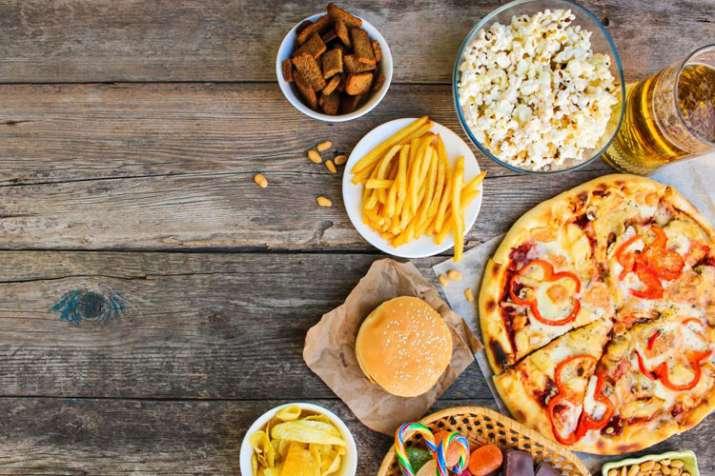 ultra-processed food- India TV