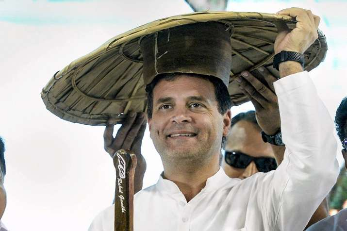 Rahul Gandhi (File Photo)- India TV