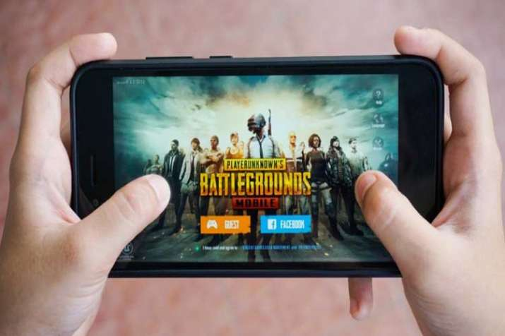 10 held in Gujarat for playing PUBG game on mobile...- India TV