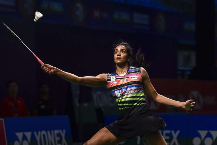 Sindhu, Srikanth and Kashyap seal semifinal places at India Open- India TV