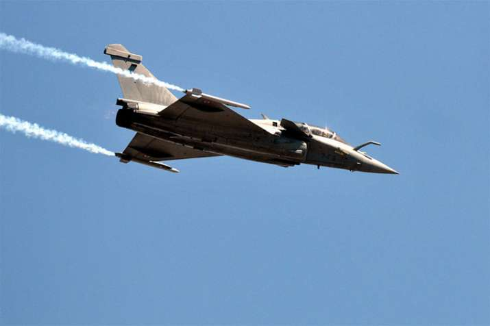 Hearing on review petition on Rafale Deal- India TV
