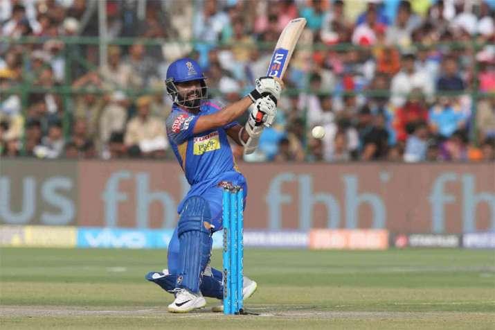 जरूरी नहीं कि शीर्ष क्रम के बल्लेबाज बड़े शॉट खेलने वाले हों: अजिंक्य रहाणे - India TV