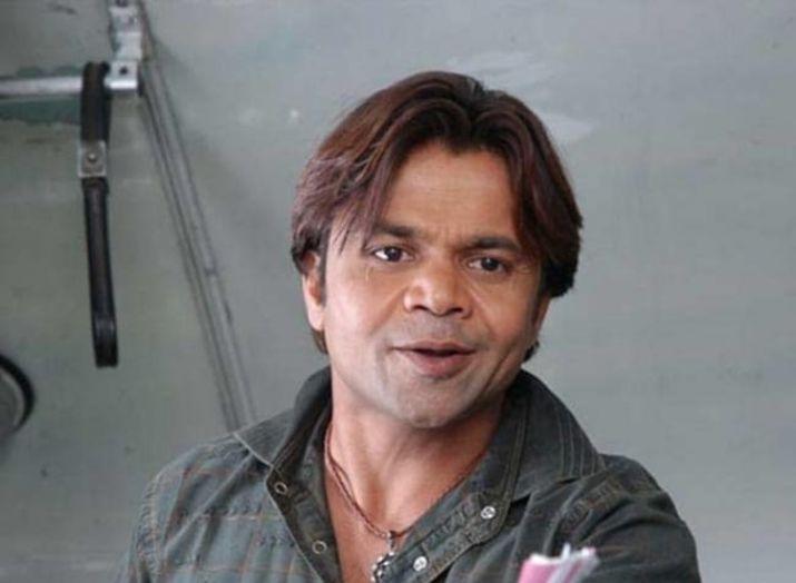 Rajpal yadav- India TV