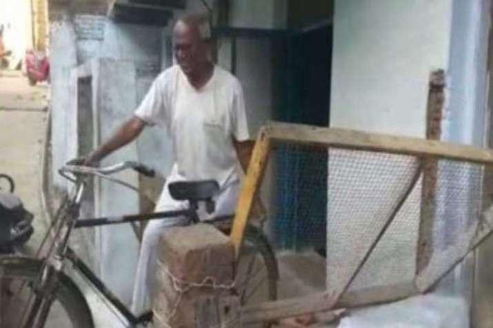 madhya pradesh former mp ram singh- India TV