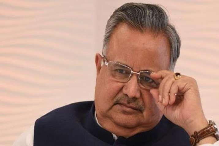 Ex-Chhattisgarh CM Raman Singh's son-in-law raided at his nursing home in fraud case- India TV