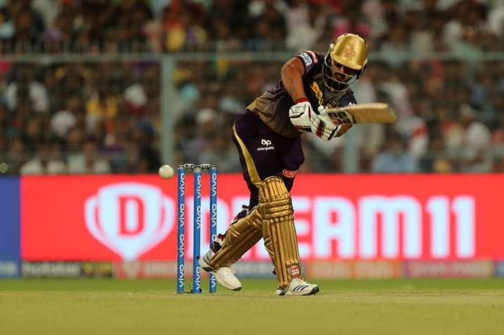 IPL 2019 | Want to remain consistent throughout season: In-form Nitish Rana vows to learn from past - India TV