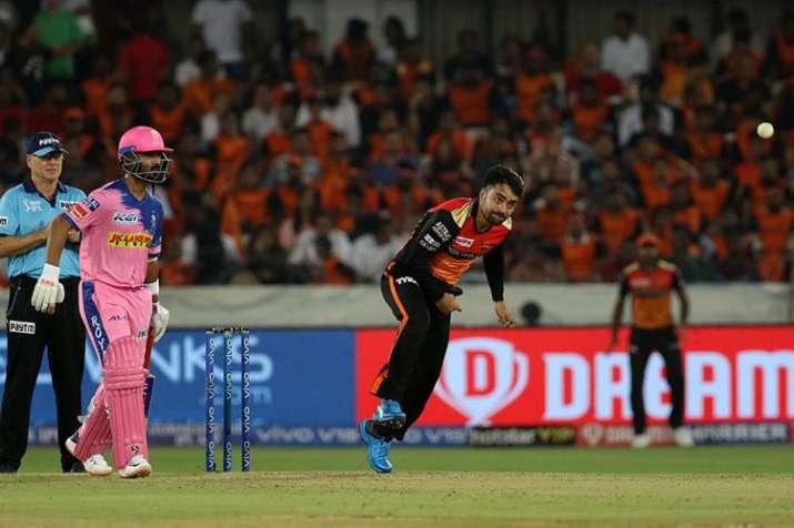 IPL 2019: मेरे पास 5 अलग तरह की लेग स्पिन हैं: राशिद खान- India TV
