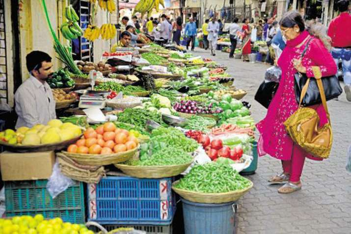 Retail inflation rises to 4-month high of 2.57% in February- India TV Paisa