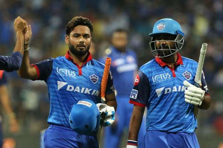 IPL 2019: You have to be different to succeed in T20s, says Pant after match-winning knock- India TV