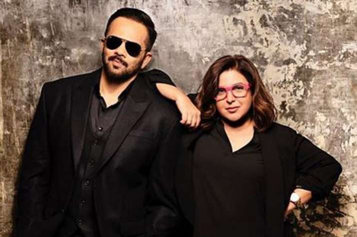 Rohit Shetty and Farah Khan to remake Amitabh Bachchan Satte Pe Satta?- India TV