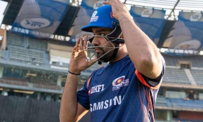 IPL 2019: Rohit Sharma backed by Sangakkara, Styris to open for Mumbai Indians- India TV