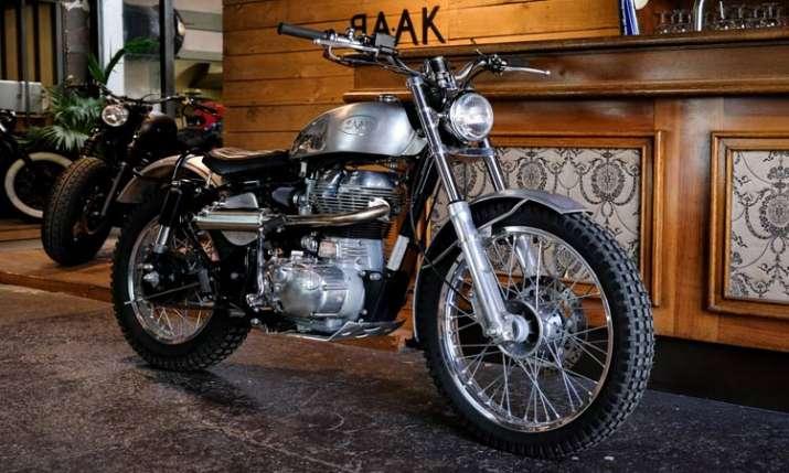 royal enfield motorcycle- India TV Paisa