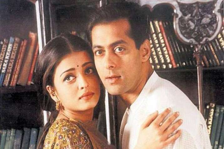 salman khan and aishwarya rai bachchan- India TV