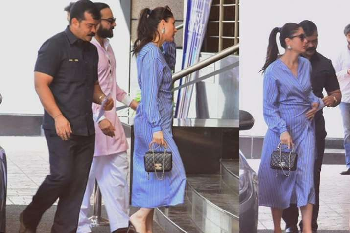 saif ali khan and kareena kapoor- India TV