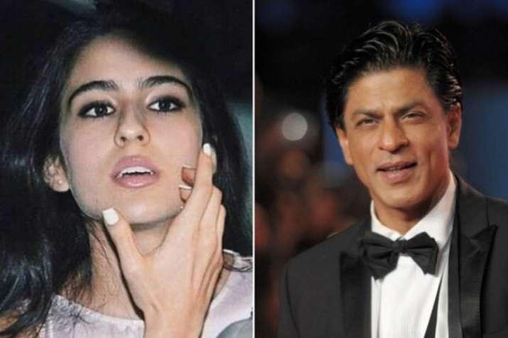 सारा अली खान और...- India TV