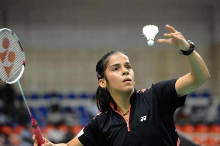 Badminton: Saina Nehwal in Asian championship quarter-finals- India TV