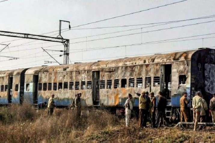 Samjhauta Express train blast (File Photo)- India TV