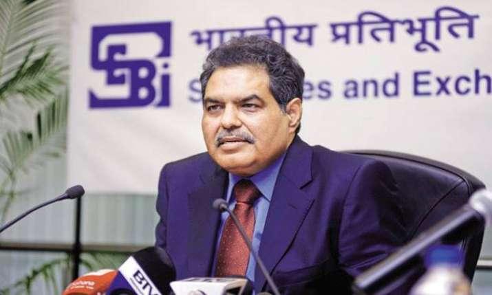 sebi chief ajay tyagi- India TV Paisa