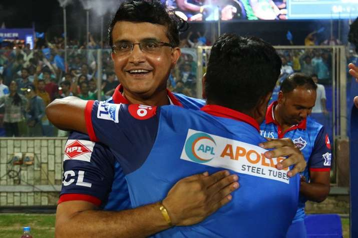 BCCI Ombudsman asks Ganguly to respond to conflict complaints- India TV