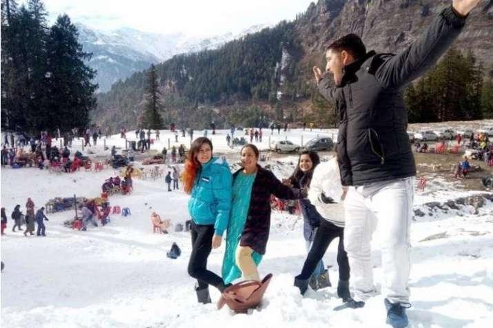 हिमाचल प्रदेश- India TV