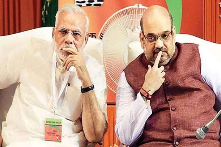 'भाजपा में आतंरिक लोकतंत्र कमजोर हुआ, मगर देश को पार्टी की जरूरत'- India TV