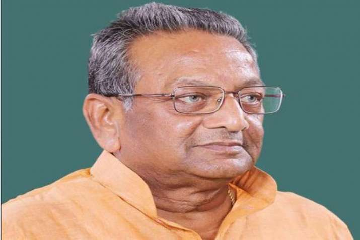 Sitting BJP MP from Allahbad joins SP, got ticket from Banda- India TV