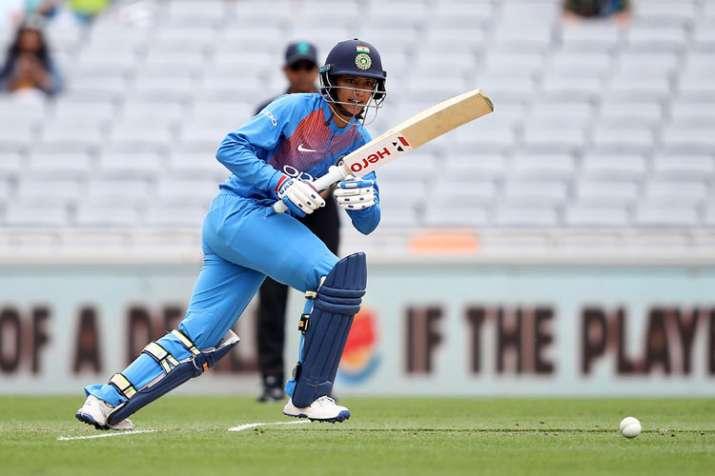 Women's T20I Rankings: टी20 में करियर की सर्वश्रेष्ठ रैंकिंग पर पहुंची स्मृति मंधाना- India TV