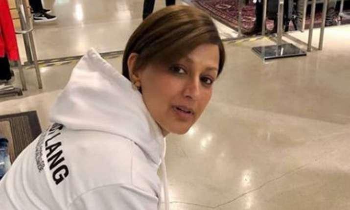 Sonali Bendre- India TV