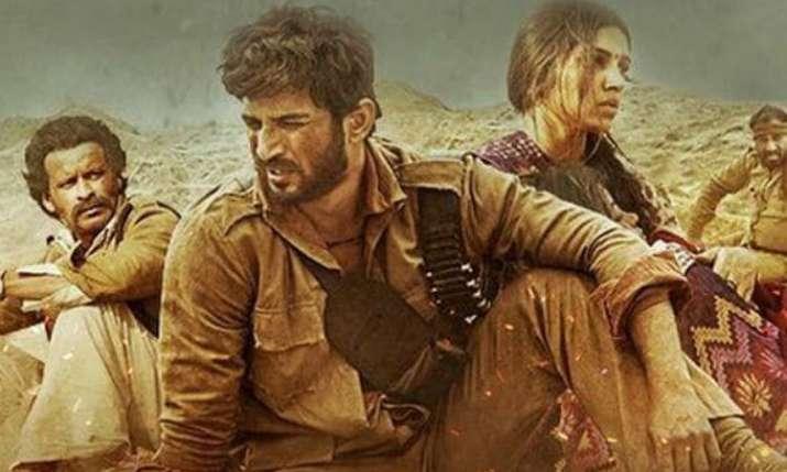 Sonchiriya Box Office Collection Day 3- India TV