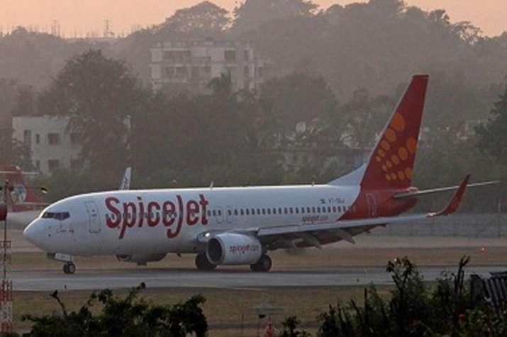 कई देशों के बाद भारत ने भी बोइंग 737 मैक्स 8 विमानों पर लगाया प्रतिबंध- India TV